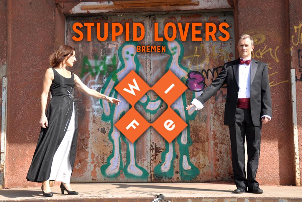 Stupid Lovers