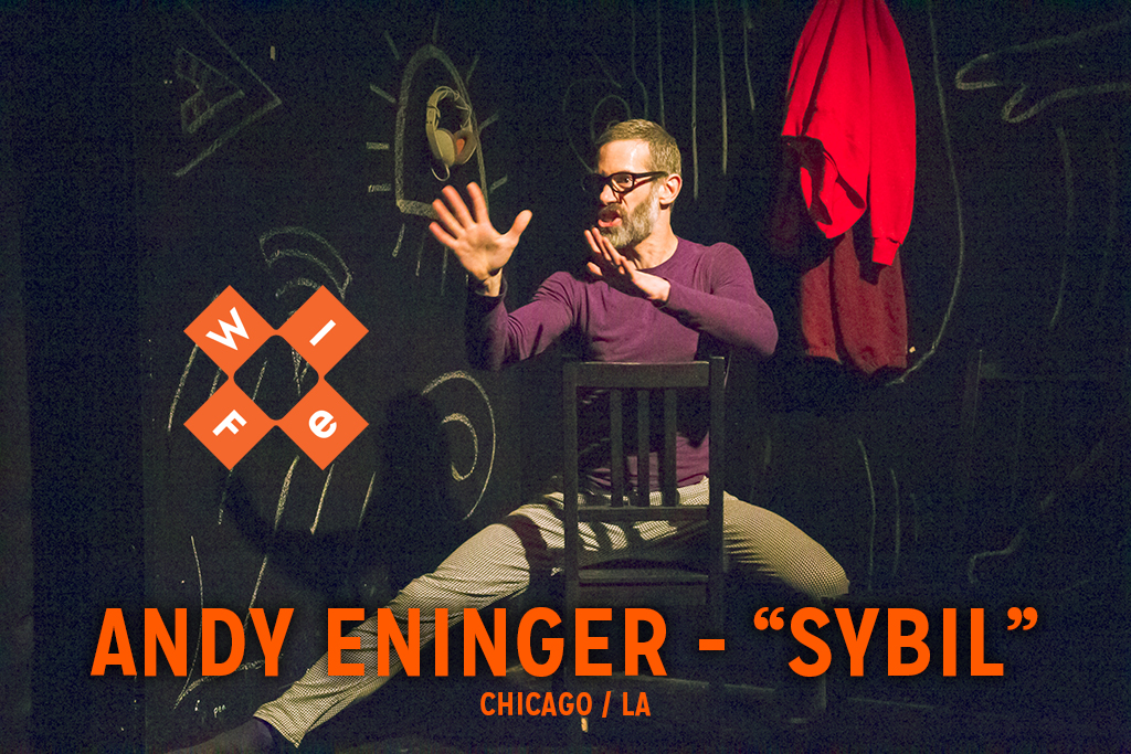 Andy Eninger – Sybil