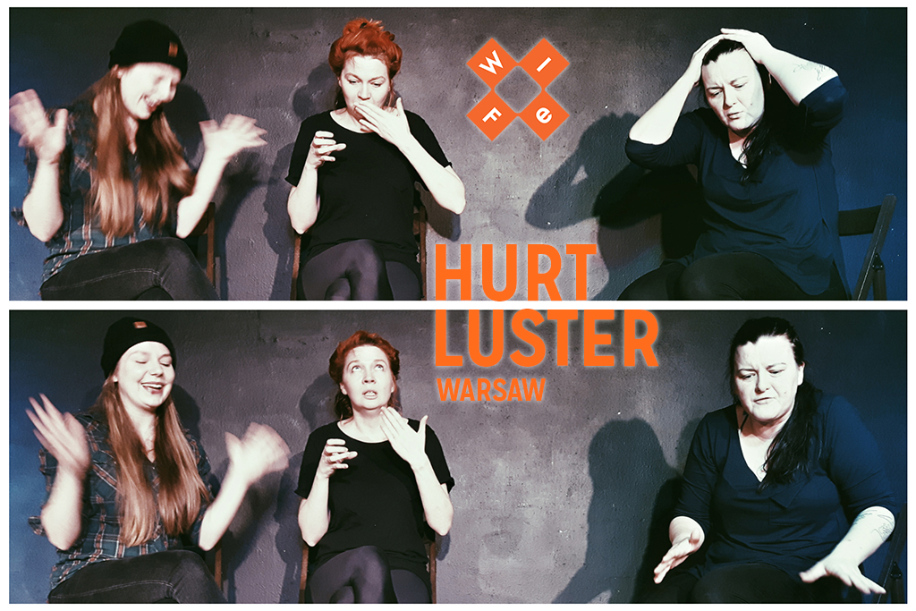 Hurt Luster