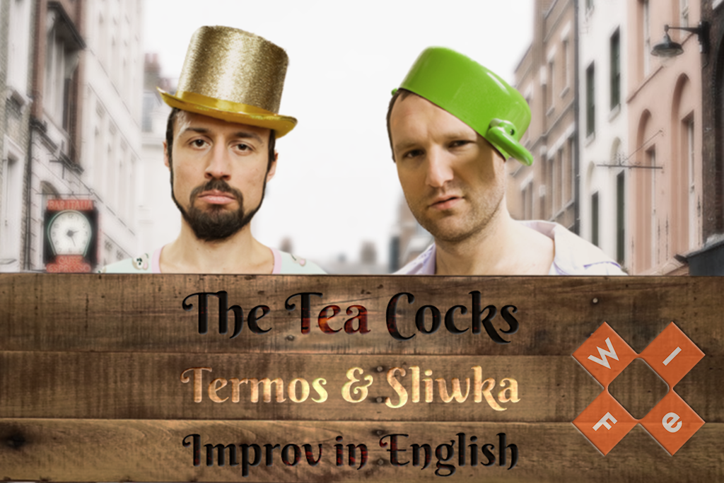 The Tea Cocks